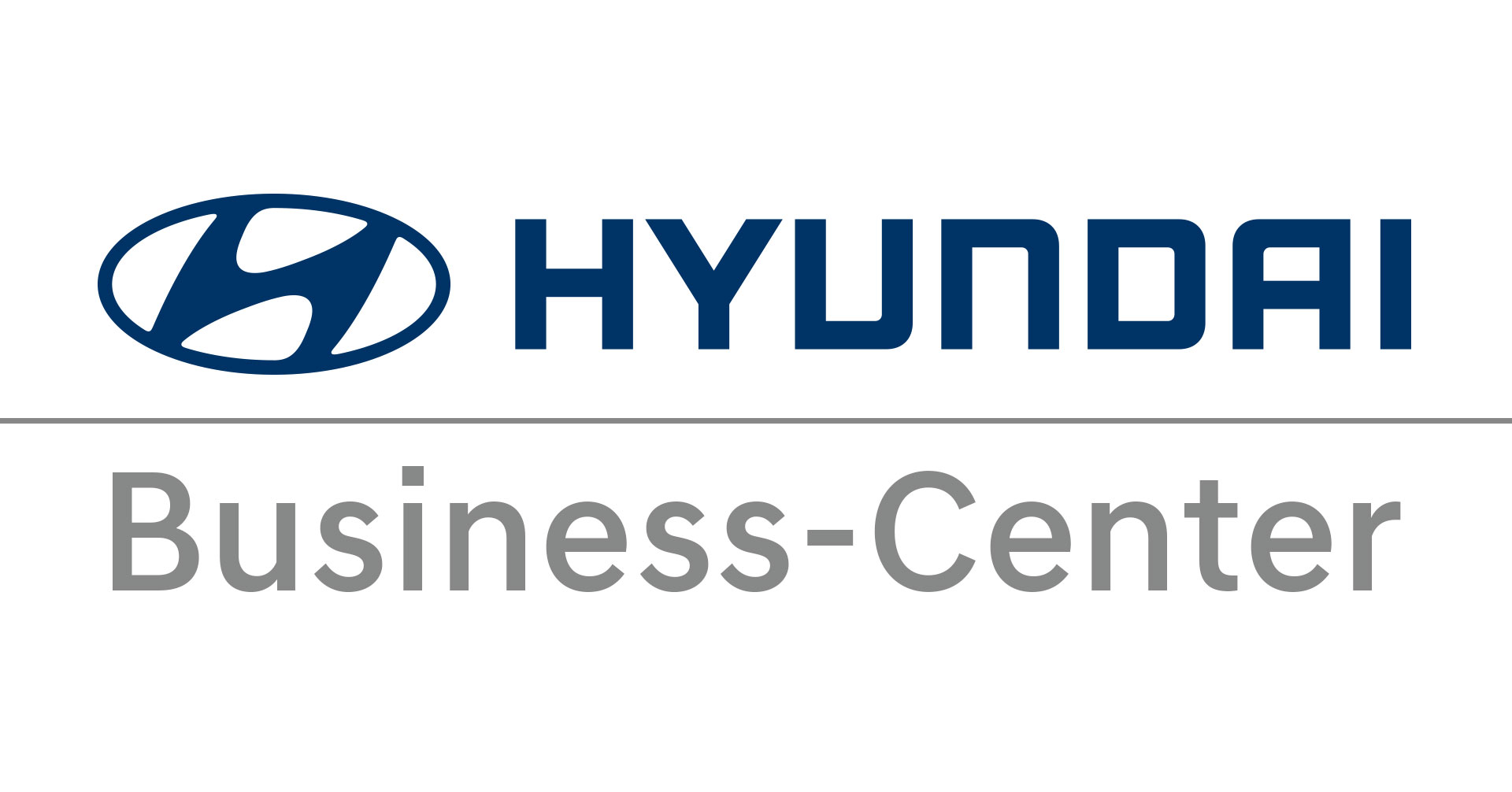 Hyundai fleet business center
