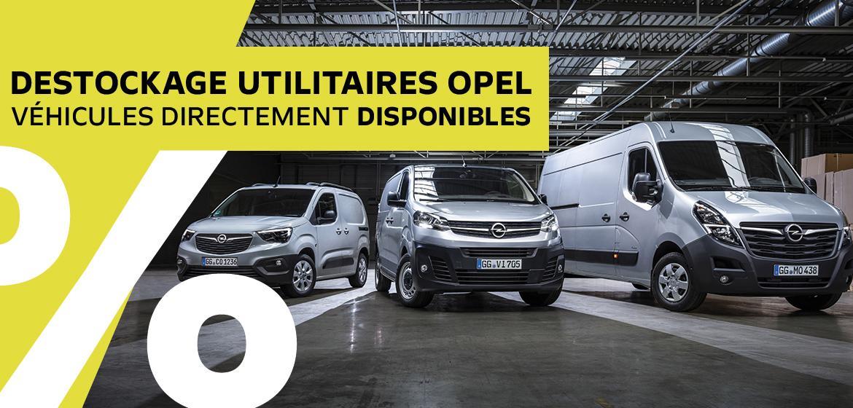 Autopolis Outlet Opel VU