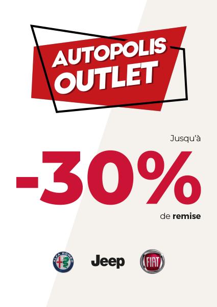 Autopolis Outlet FCA
