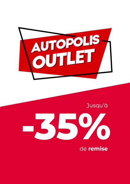 Autopolis Outlet