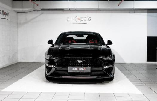 5.0 GT