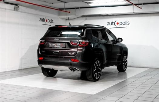 1.4 Multiair Limited 4WD Auto.