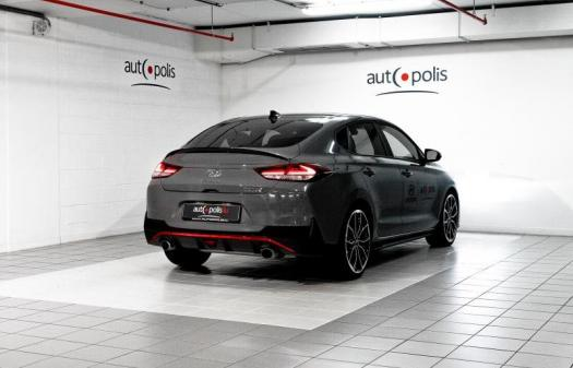 Fastback 2.0 T-GDI Performance Pack