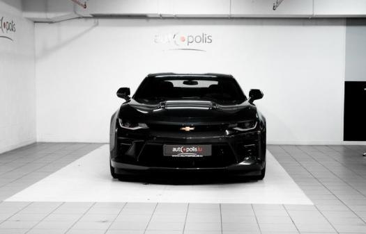 6.2L V8 453CH