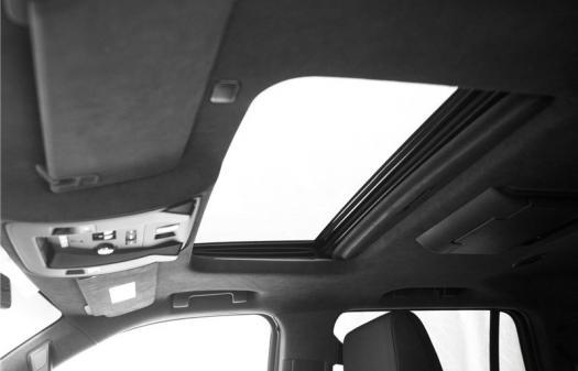6.2 V8 Platinum Auto.