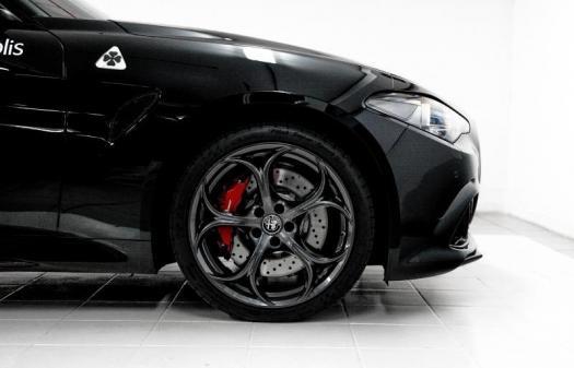 2.9 V6 510 Quadrifoglio