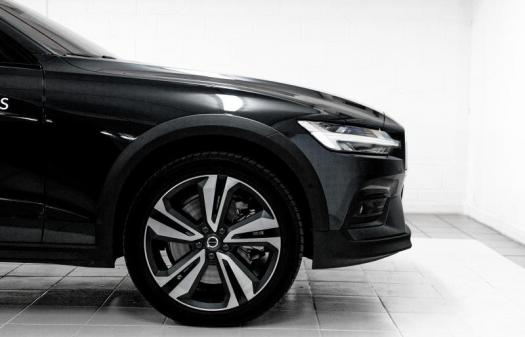 Cross Country D4 AWD GEARTRONI