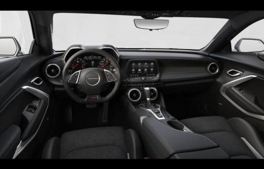 SPORT 6.2 V8 BVA10 2020