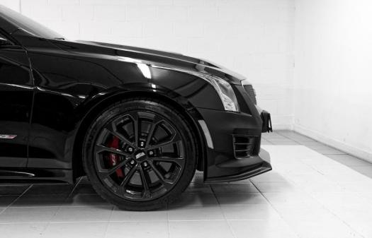 CARBONE BLACK EDITION