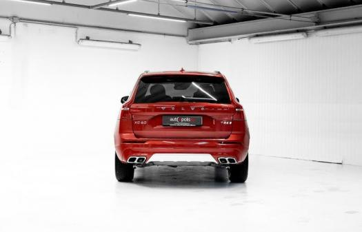 T5 AWD R-DESIGN GEARTRONIC