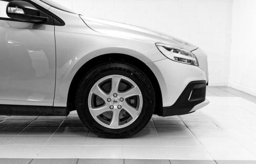 2.0L Cross Country Kinetic