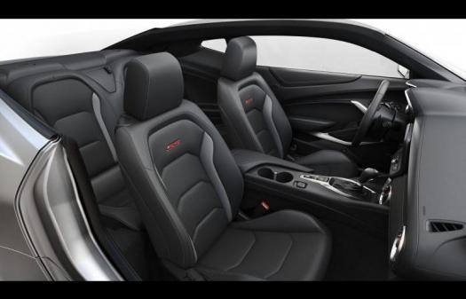 Super Sport 6.2 V8