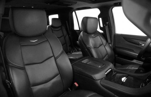6.2 V8 Platinum AWD