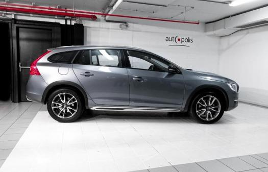 Cross Country Kinetic 2.0L