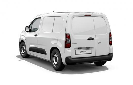 Cargo 1.5 turbo d edition