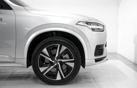 XC 90 R-Design T8 Twin Engine