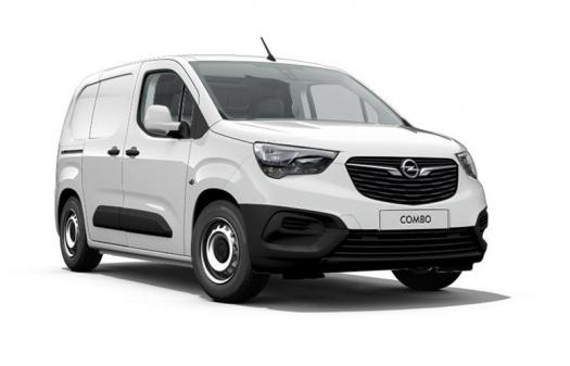 Cargo 1.5 turbo edition