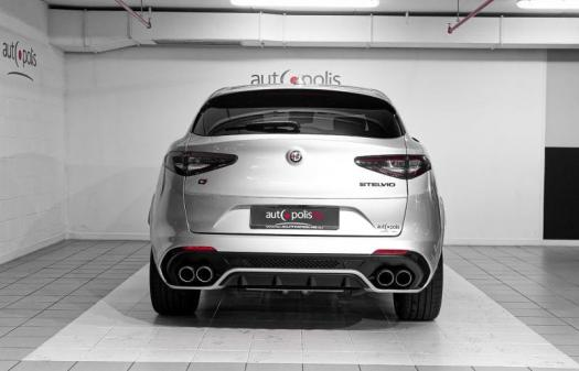 2.9T V6 510 Quadrifoglio MY20