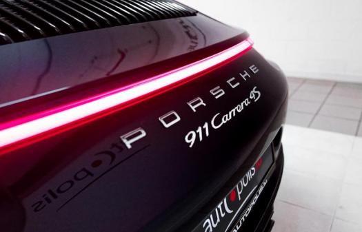 3.0 Carrera 4S Cabriolet