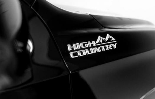 2021 HIGH COUNTRY