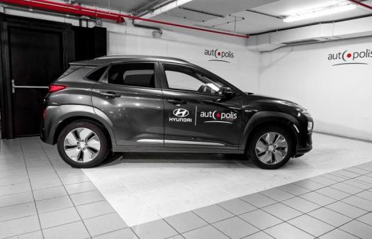 64kw EV SKY EFFICIENCYPACK