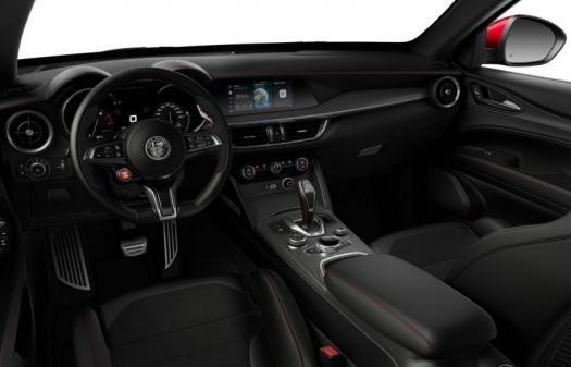 2.9T V6 510 Quadrifoglio