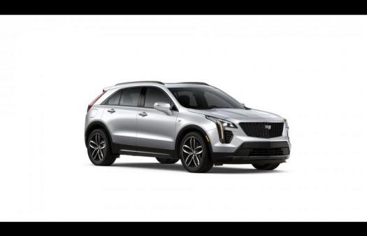 LAUNCH EDITION SPORT 2WD