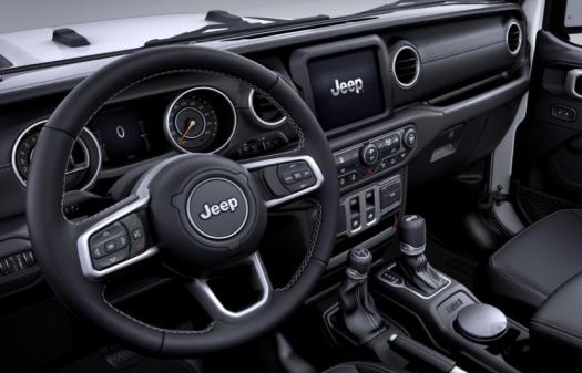 2.0 Turbo 272 80th 4x4