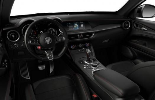 2.9T V6 510 Q4 Quadrifoglio