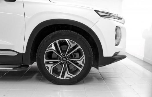 2.2 AUTO 4WD Shine 7PLACES