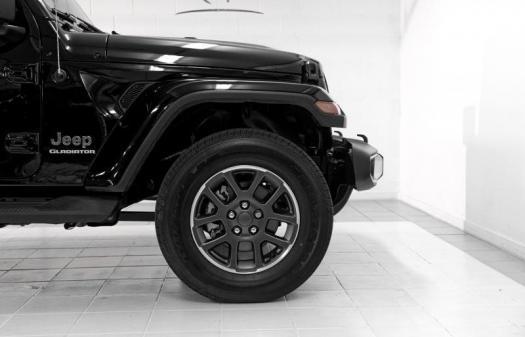 3.6 V6 Pentastar 285 Overland
