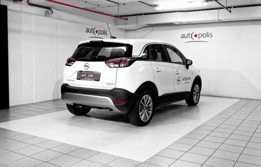1.5 turbo D Innovation BVA