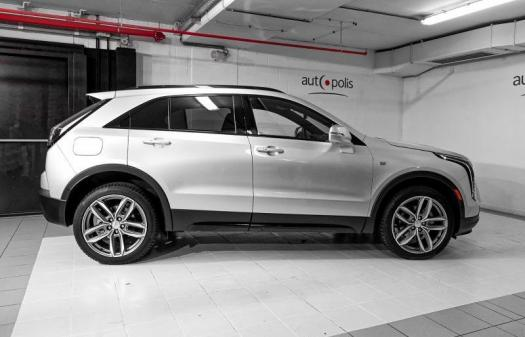 LAUNCH EDITION SPORT 4WD