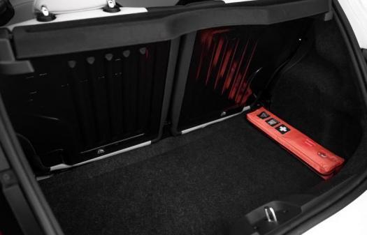 1.0L Hybrid 70ch Lounge