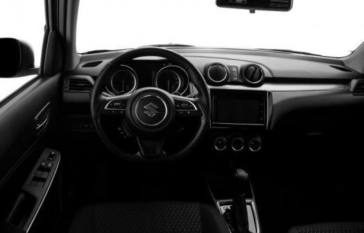 1.2 GLX AUTO 83CV
