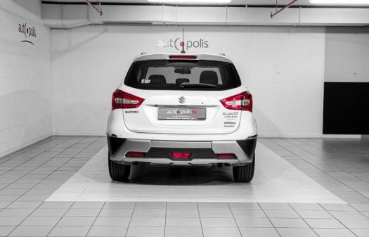 1.4 GLX 4WD