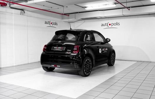 Icon Berline 42 kW