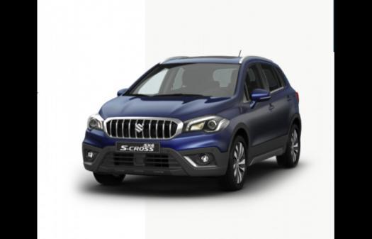 1.4 GLX 4WD AT