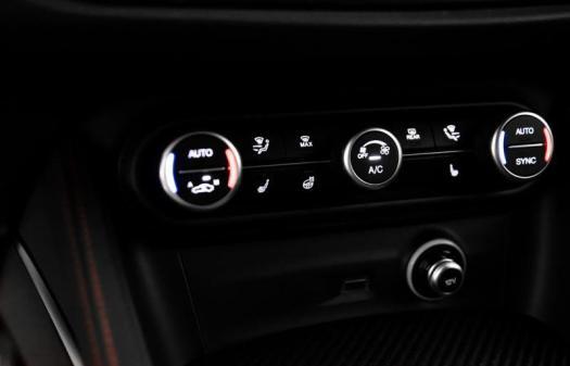 2.9T V6 510 Quadrifoglio Q4