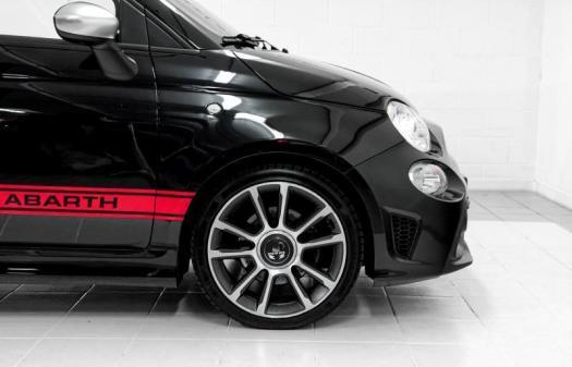 595 Turismo 1.4L 165ch