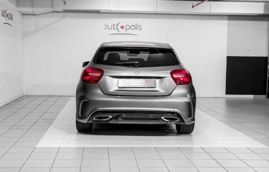A 2.0 4MATIC PACK AMG