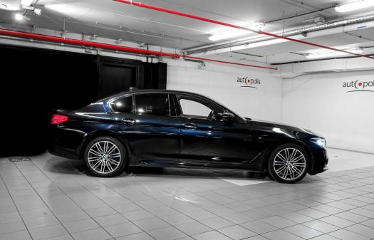 520 D PACK M 190Ch
