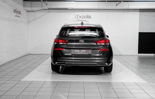 Wagon 1.6 CRDi