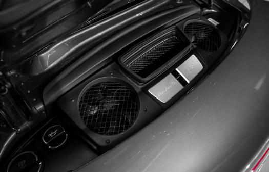 Turbo S 3.8L 560Ch