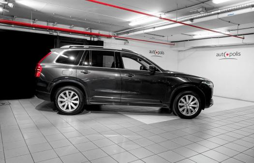 D5 Momentum AWD 7Places
