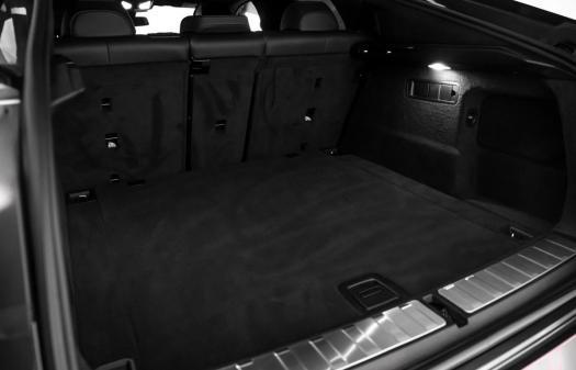Serie X xDrive M50i