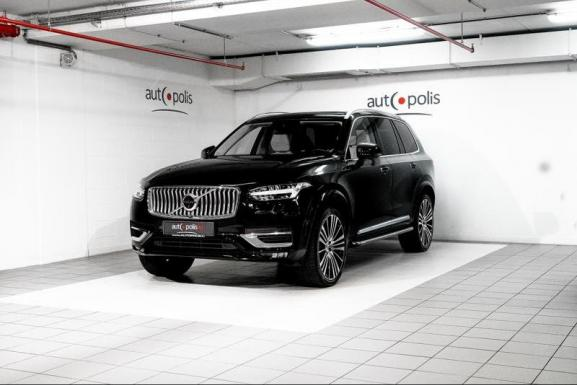 XC 90 B5 2.0 Inscription