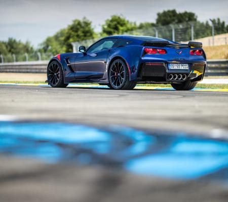 La Corvette Grand Sport : une légende renaît !