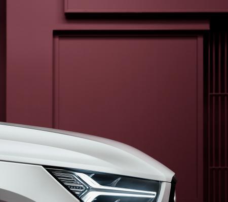 Volvo fait une nouvelle fois de votre plaisir de conduite une priorité majeure.
