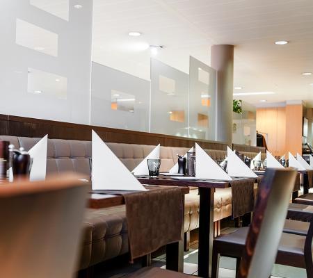 Autopolis Restaurant